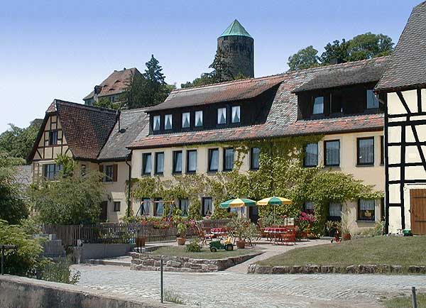 Bed And Breakfast Nuremberg